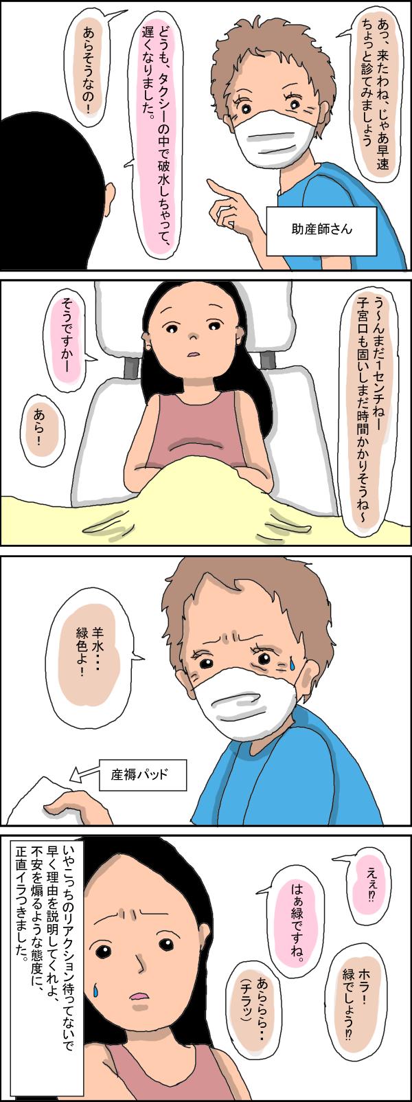 口 方 子宮 開き 【医療監修】経産婦の子宮口は開きやすい?出産の所要時間と実際の体験談 [ママリ]